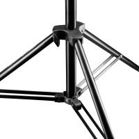 Walimex pro AIR 200 Lampenstativ 200 cm