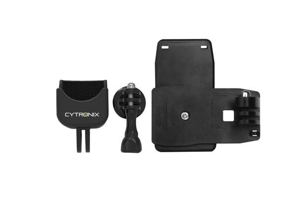 CYTRONIX Osmo Pocket Rucksackklemme