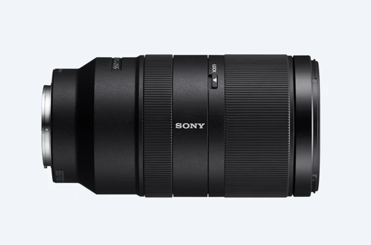Sony SEL 70-350mm/4.5-6.3 G OSS Objektiv