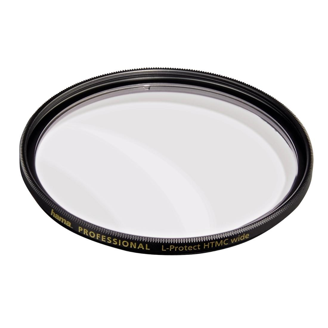 Hama L-Protect-Filter 77 mm Professional HTMC multi-coated Wide