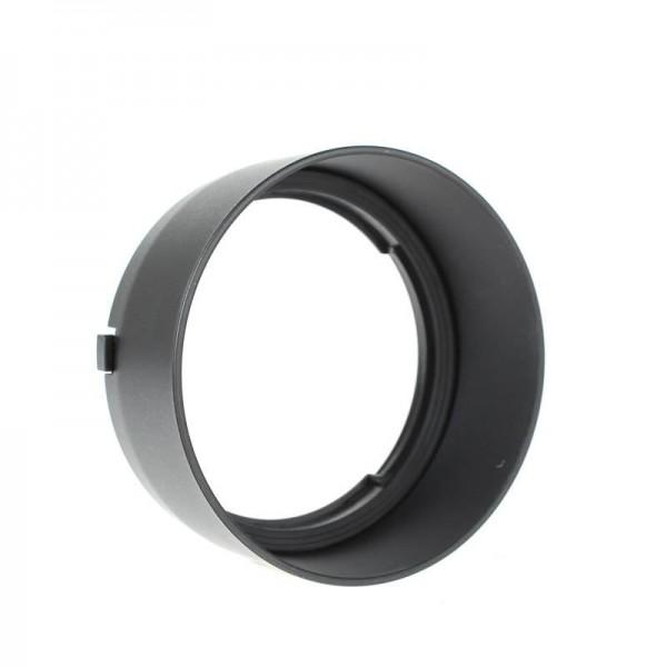 JJC Gegenlichtblende für Canon EF 50mm f/1.8 STM - ersetzt Canon ES-68 (zylindrisch)