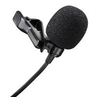 Walimex pro Lavalier Mikrofon für Smartphone 3,5mm
