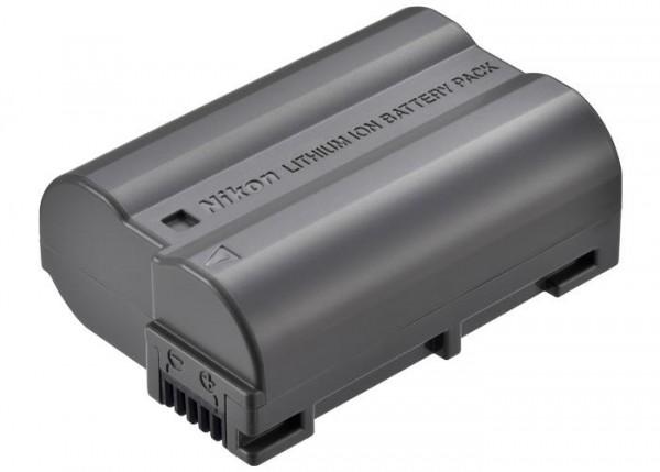 Nikon EN-EL 15a Li-Ionen Akku 1900 mAh für D7000/D