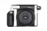 Fujifilm Instax WIDE 300 schwarz Sofortbildkamera