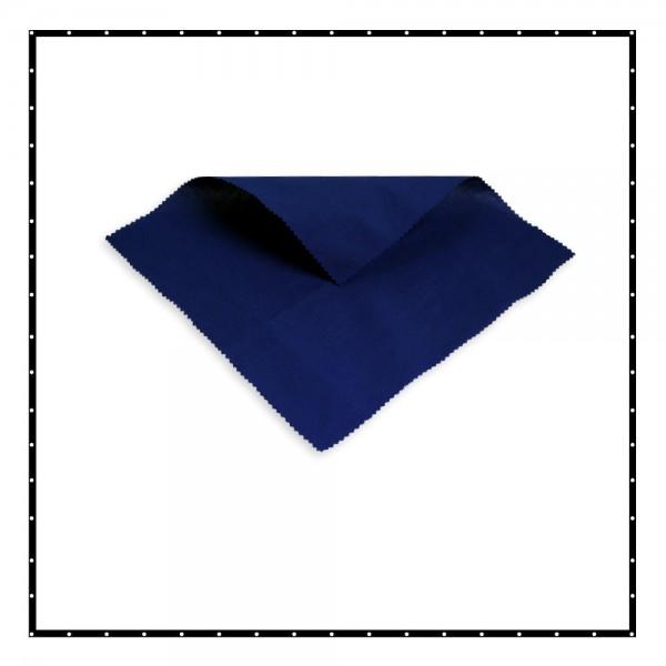 000-2060 SCREEN SUN-SCRIM 20x20 Bouncer BLUE SCREE