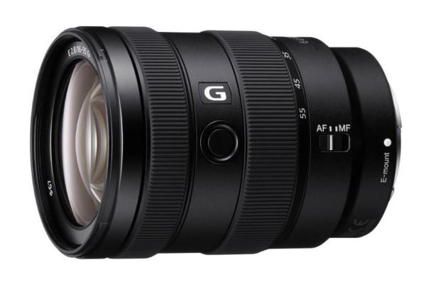 Sony SEL 2,8/16-55 mm G Objektiv