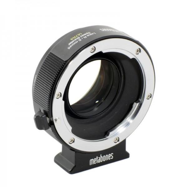 Metabones Speed Booster ULTRA Leica R an Sony E Mount