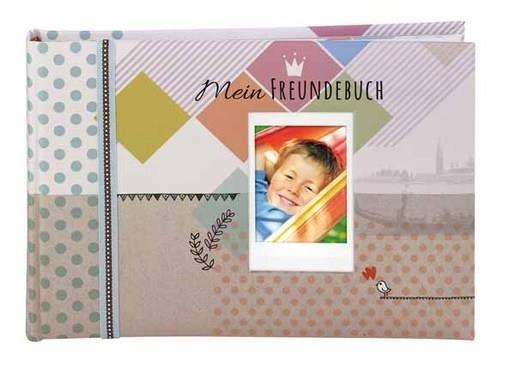 Fujifilm Instax Mini Book Friendship Friends 70100133812