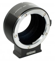 Metabones Nikon F an Fujifilm X-Mount T Adapter