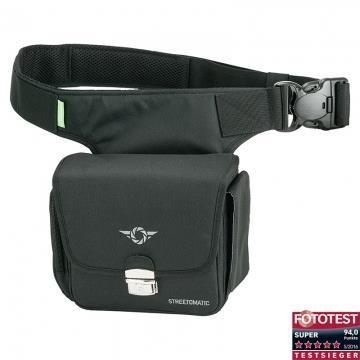 Cosyspeed Kameratasche mit Hüftgürtel Camslinger S