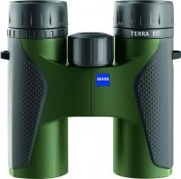Terra ED 8x32 schwarz-grün (2017)