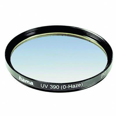 UV-/Schutzfilter 72 mm 390 HTMC multi-coated