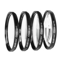 Walimex Close up Makrolinsen-Set 52 mm