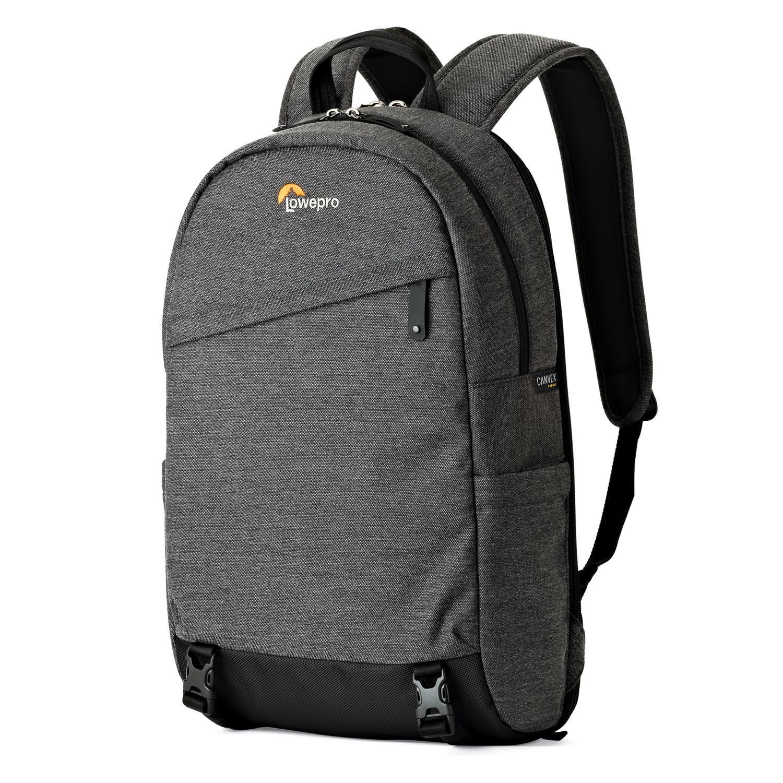 Lowepro m-Trekker BP 150 Rucksack, charcoal grau