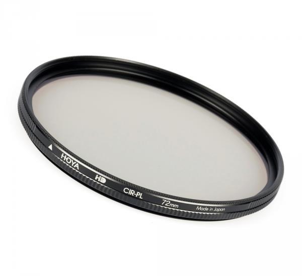 HD Pol Cirkular 58mm
