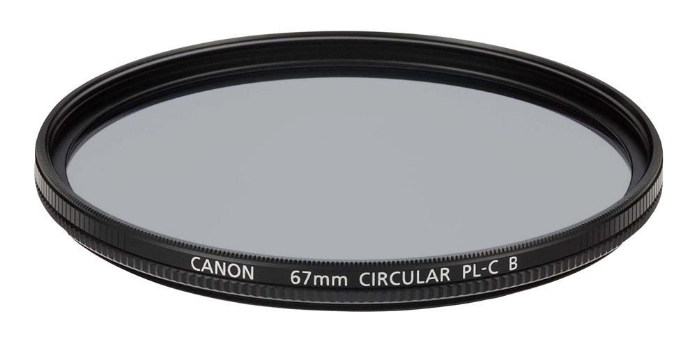 Canon PL-C B Polfilter 67 mm