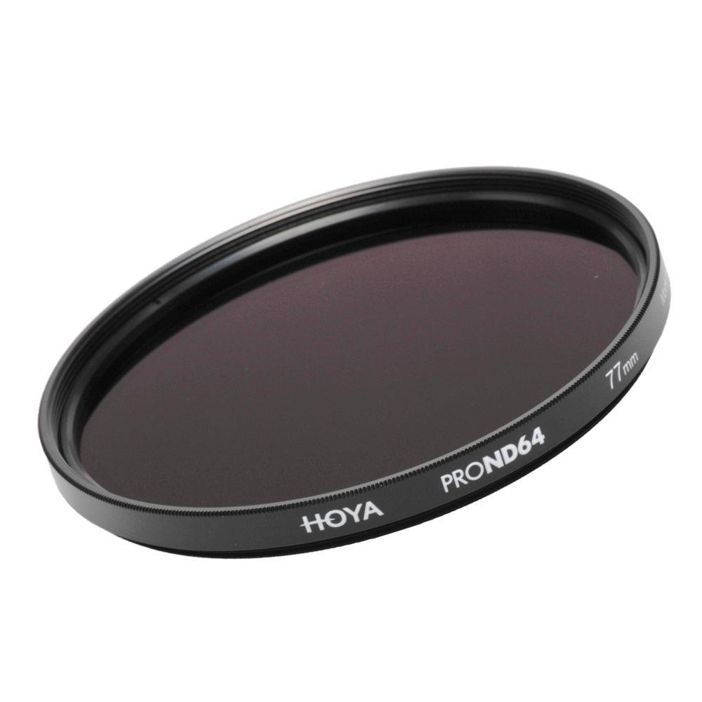 Hoya PRO ND 64 62mm