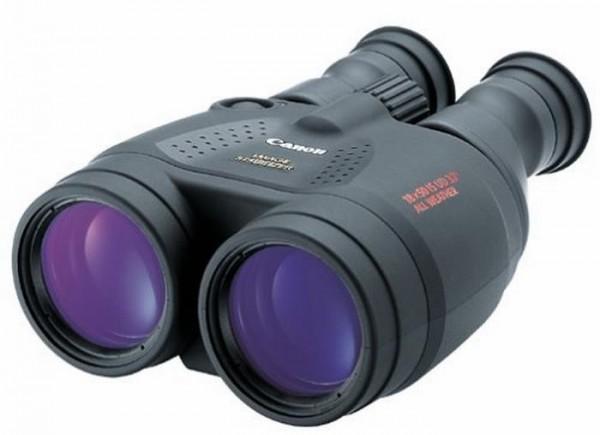 Binocular 18x50 IS WP