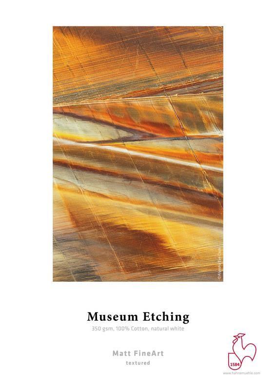 Hahnemühle Museum Etching 350g A4, 25 Blatt Hahnemühle 120862