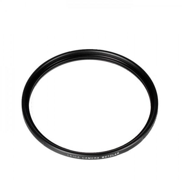 Filter UVa II, E49, schwarz