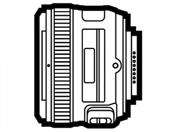 AF-S 50/1,8G Nikkor