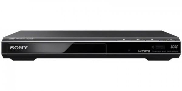 DVPSR760HB DVD Player Mini