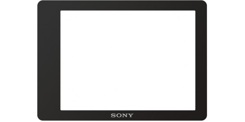 Sony PCKLM16 Displayschutz A7-Reihe
