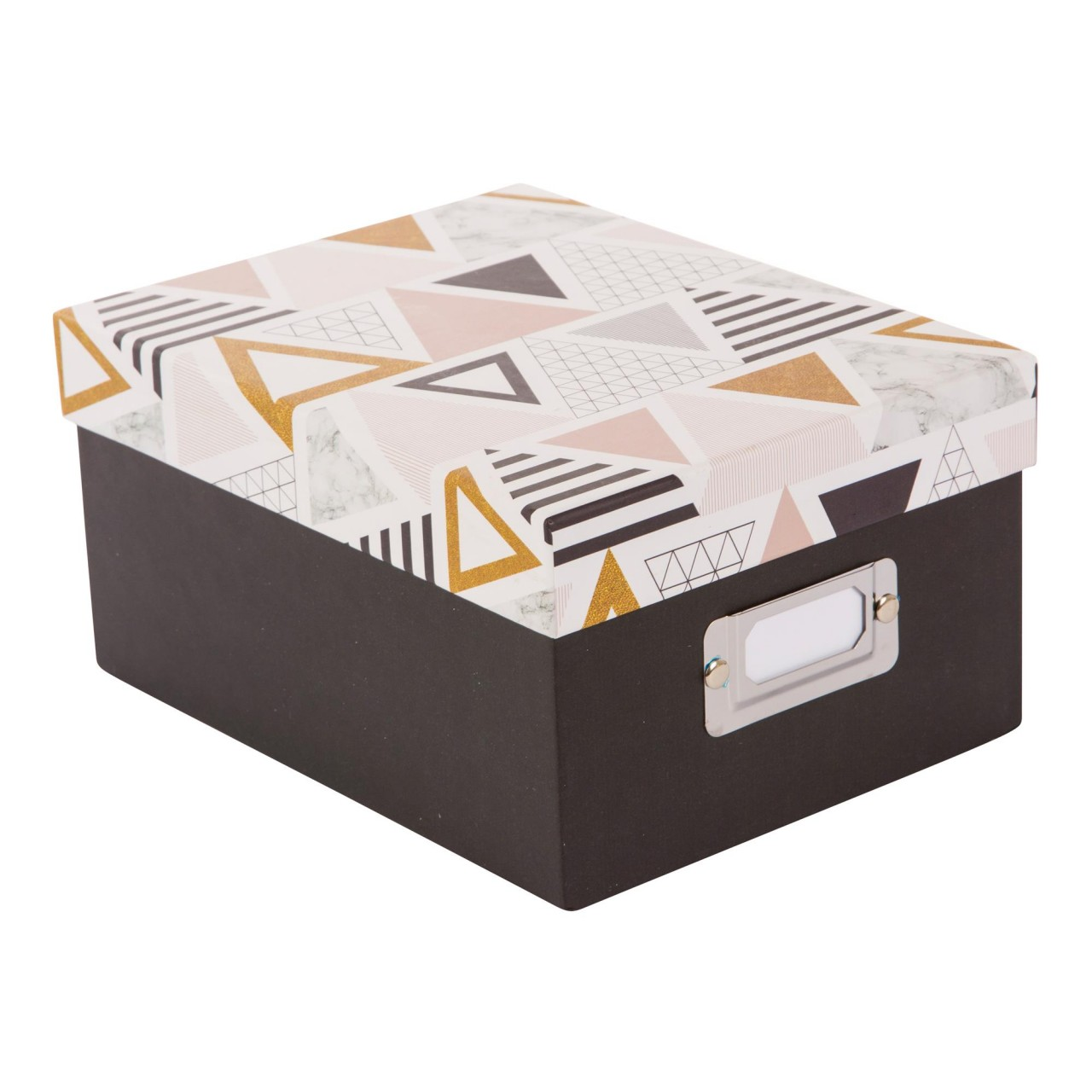 Goldbuch Aufbewahrungsbox net Trig.so Aufbewahrungsbox 85 060