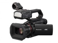Panasonic HC-X2000E schwarz 4K Camcorder