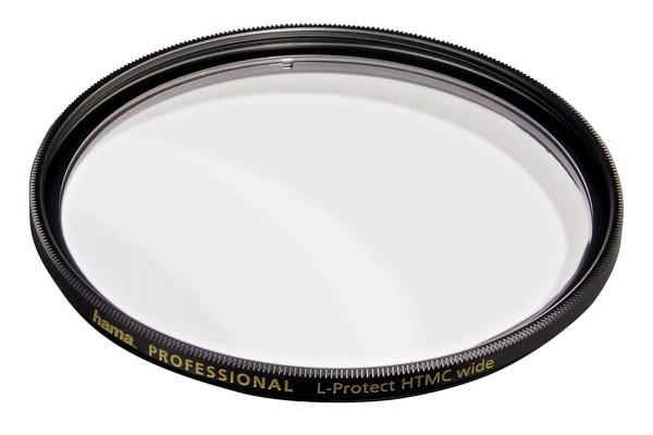 L-Protect-Filter 55 mm Professional HTMC multi-coated Wide