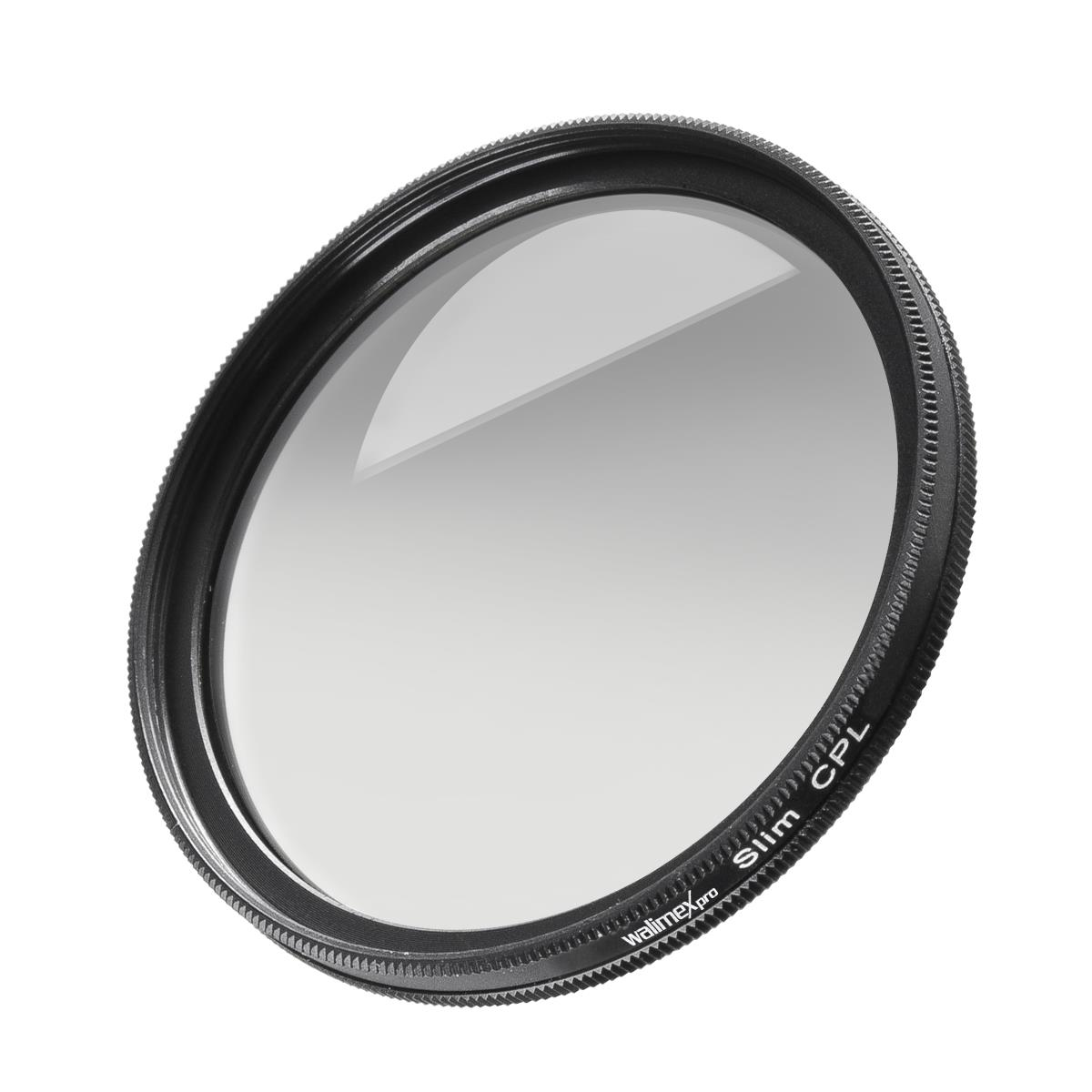 Walimex pro Polfilter zirkular slim 58mm