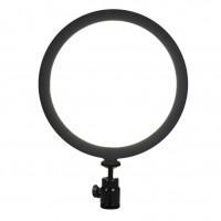LED Videolicht Softlight SL-300 rund