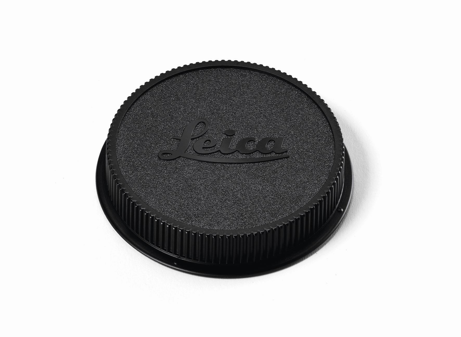 Leica Objektiv-Rückdeckel SL