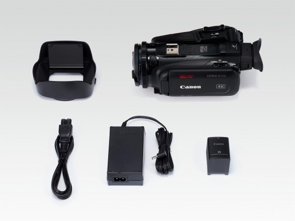 Canon HF G50 Camcorder