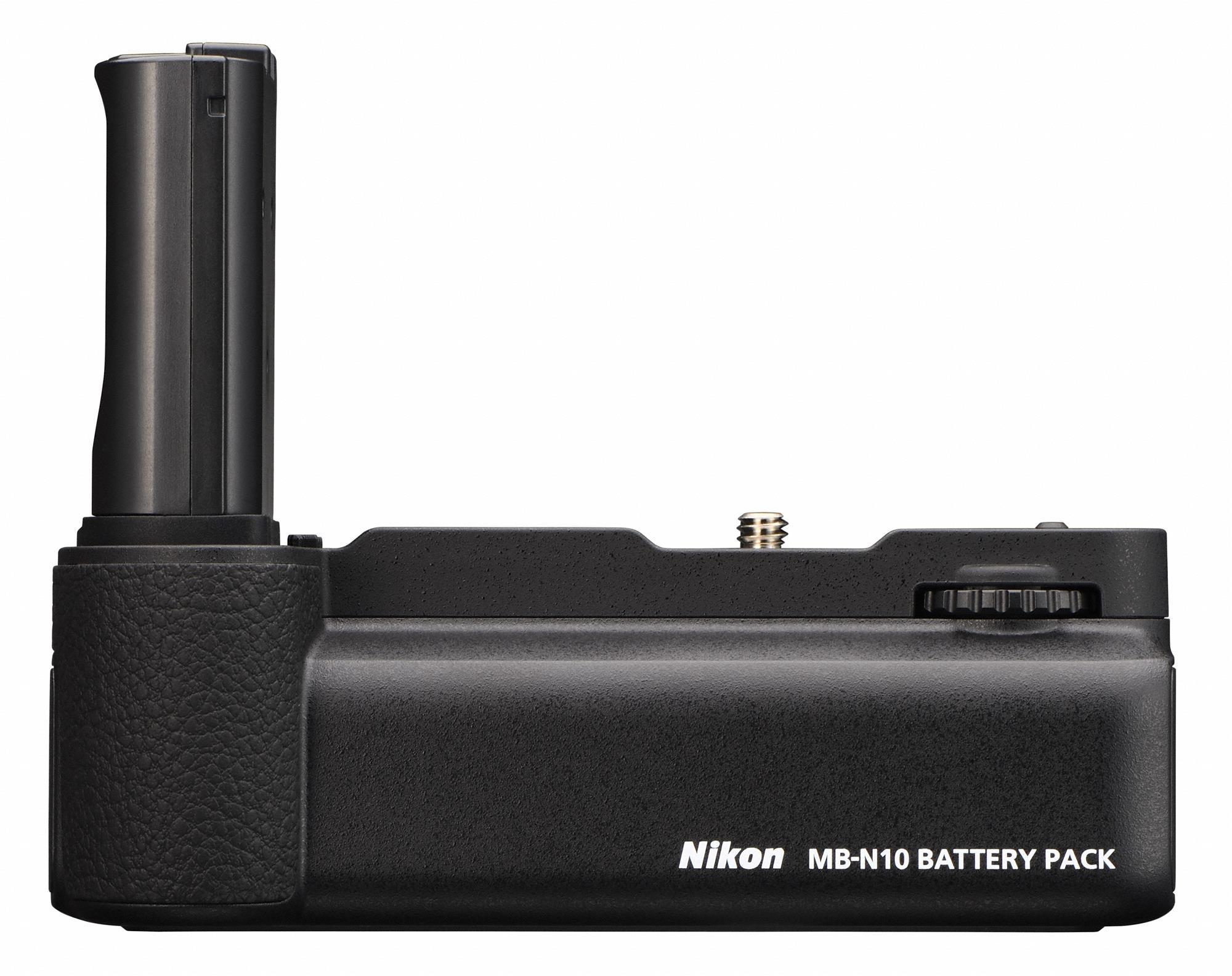 Nikon MB-N10 Batteriegriff f. Z 6/ Z 7