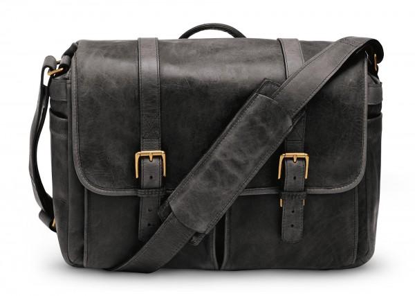 ONA Bag, Brixton for Leica, Leder, dark truffle