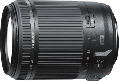 3,5-6,3 / 18-200 mm Di II VC Nikon-AF