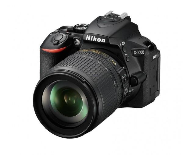 D5600 + AF-S DX 18-140 VR