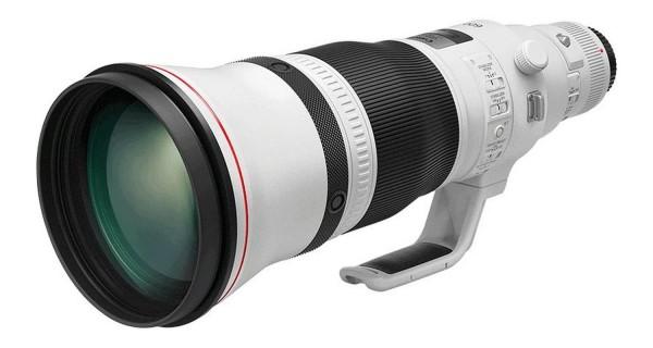 EF 600 mm 1:4,0 L IS III USM