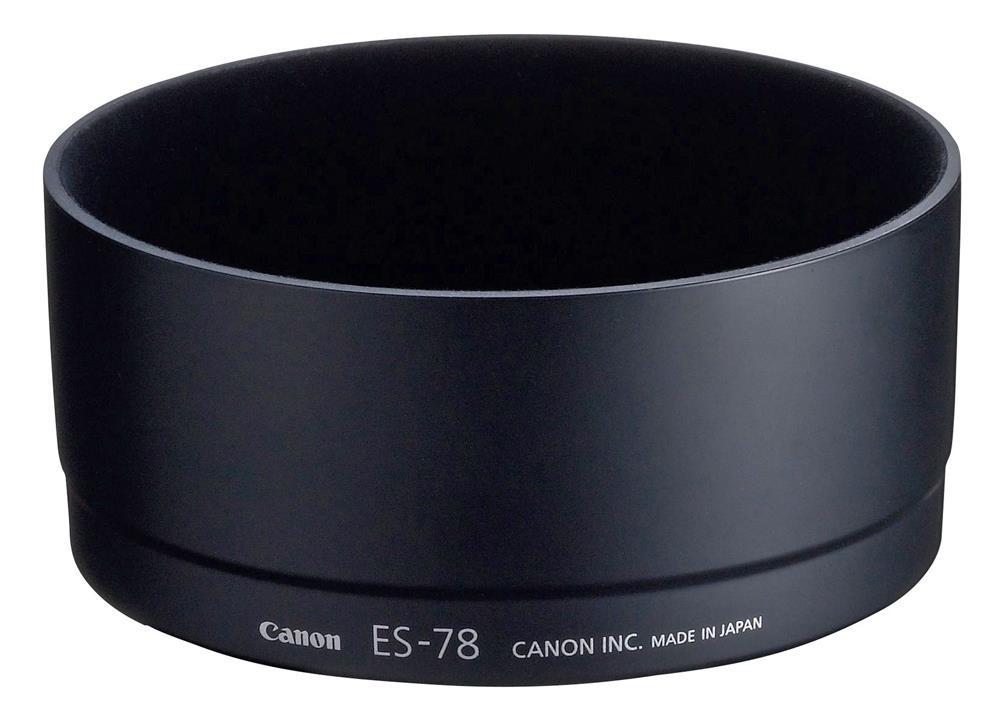 Canon ES-78 Gegenlichtblende