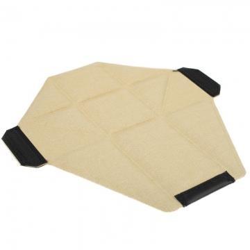 Peak Design FlexFold Divider Klett-Inneneinteiler für Everyday Messenger Bag 15/13 Heritage Tan (hellbraun)