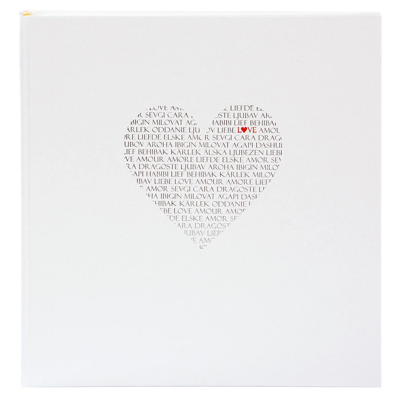 Goldbuch Hochzeitsalbum Love Hochzeitsalbum 08 080
