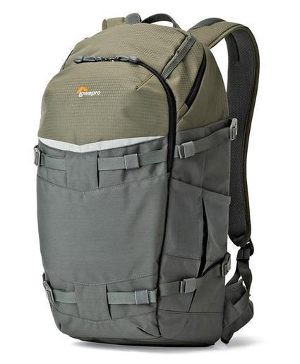 Lowepro Flipside Trek BP 450 AW Backpack grau