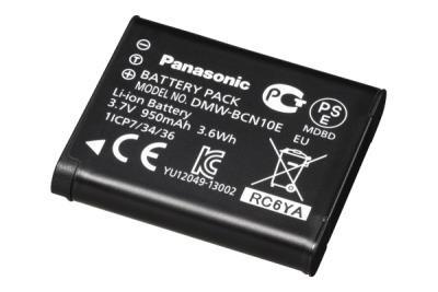 Panasonic Akku DMW-BCN10E