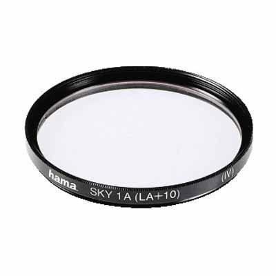 Skylight-Filter 77 mm 1A (LA+10) AR coated