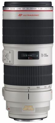 EF 70-200MM 1:2.8 L IS USM II