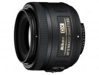 AF-S DX 35/1,8G Nikkor