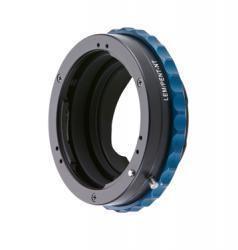 LEM/PENT NT Adapter Pentax K-Optik an Leica M-Kamera
