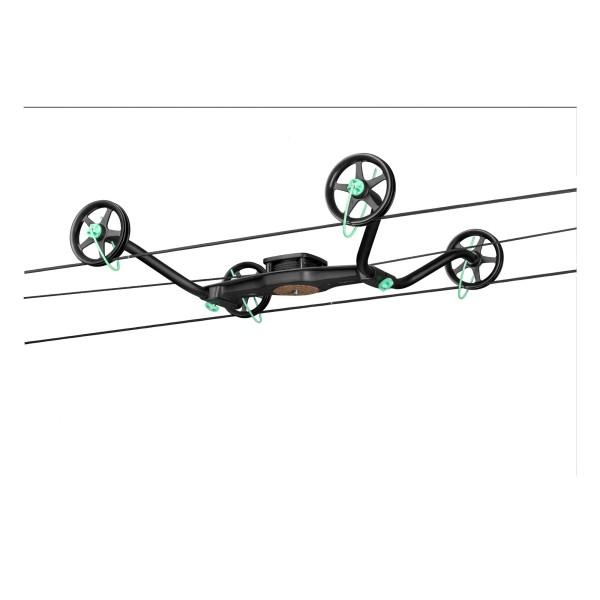 Slingshot Cable Cam