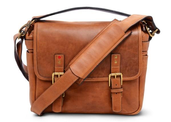 ONA Bag, Berlin for Leica, Leder, vintage bourbon